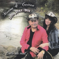 duo juke box Manon et Gaetan