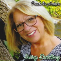 suzy darling pourleplaisir
